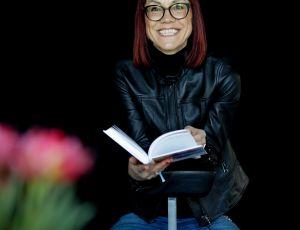 Pressefoto, Autorin Simone Gerwers, Mutausbruch - Das Ende der Angstkultur, Midas Verlag 03-2021