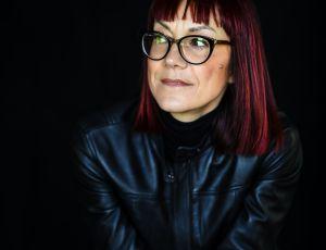 Pressefoto, Impulsgeberin & Managementberaterin Simone Gerwers