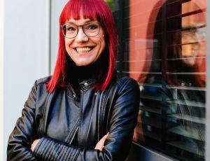 Pressefoto Simone Gerwers, Sparring für Management & Führung im Wandel I Impulsgeberin I Autorin